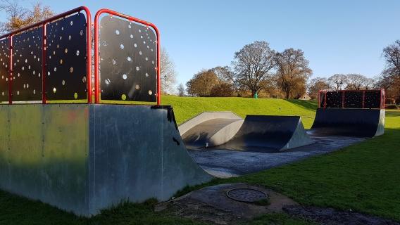 Oakham Skatepark