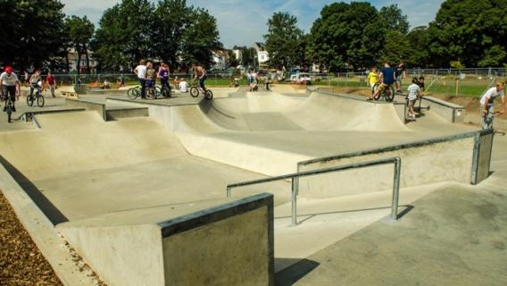 Saltdean Skatepark