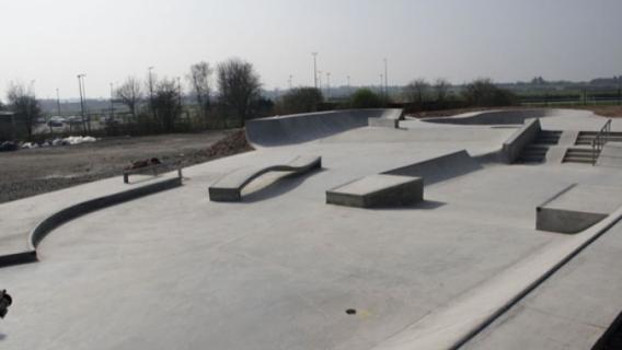 Hereford Skatepark