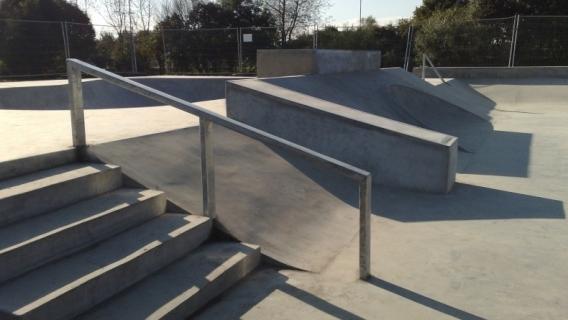 Cramlington Skatepark