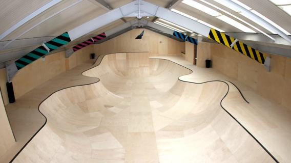 Hornsea Skatepark