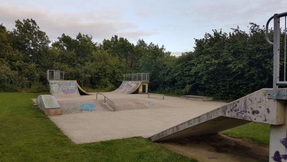 Charlbury Skatepark