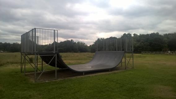 West End Skatepark