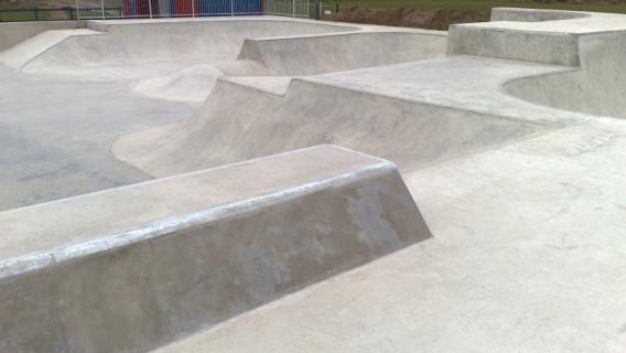 Bridlington Skatepark