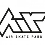 The Thornton Skatepark logo