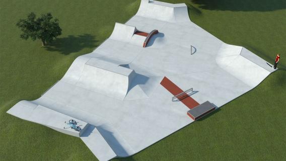Chudleigh Skatepark