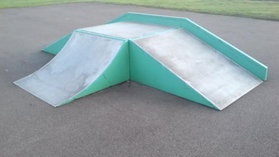 Manton Skatepark