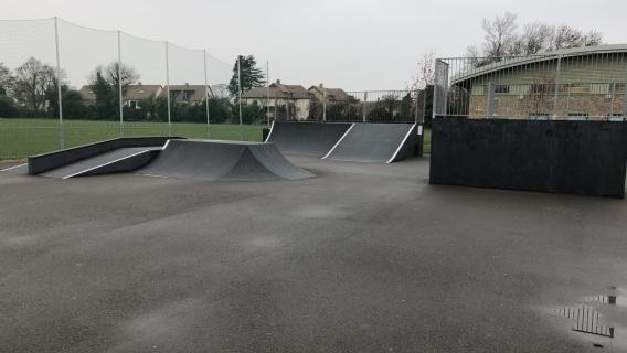 Brampton Skatepark