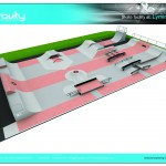 Lymington Skatepark Designs