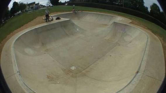 Source Skatepark