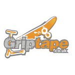 Griptape.co.uk logo