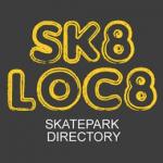 Sk8loc8 Logo