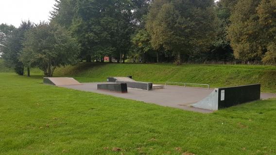 Churchfields Skatepark