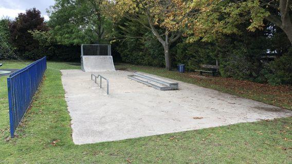 Ashwell Skatepark