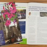 Clerk Magazine