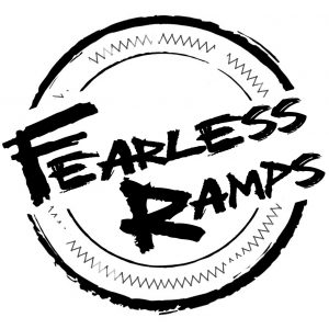 Fearless Ramps Logo