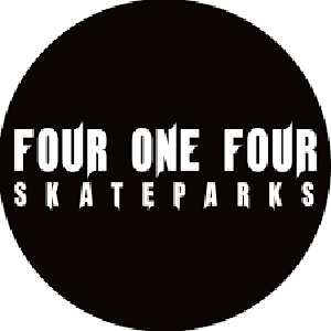 Four One Four Logo