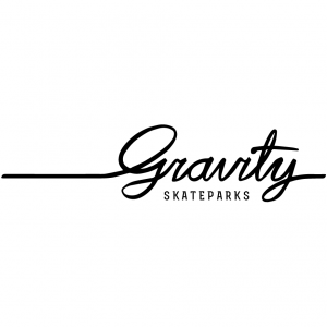Gravity Skateparks Logo