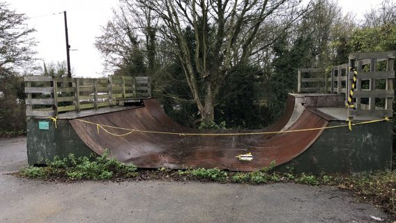 Cold Norton Skatepark