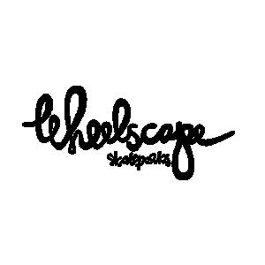 Wheelscape Logo