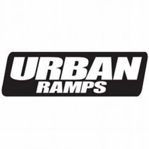 Urban Ramps Logo