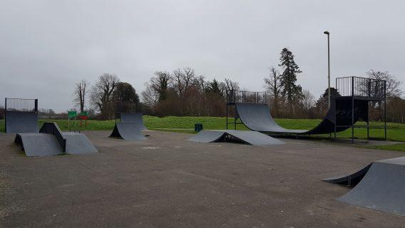Marchwood Skatepark