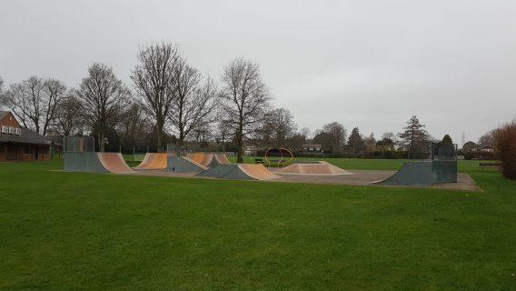 Denmead Skatepark