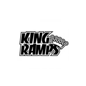 King Ramps Logo