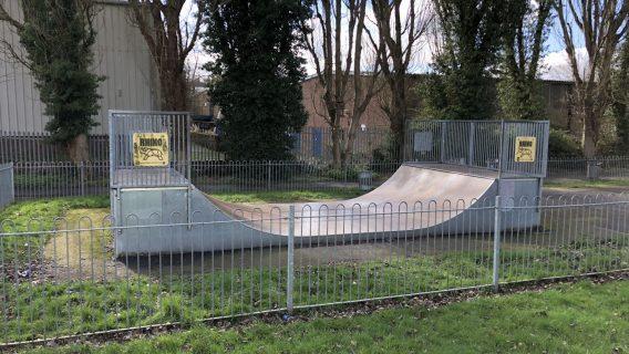 Billericay Skatepark
