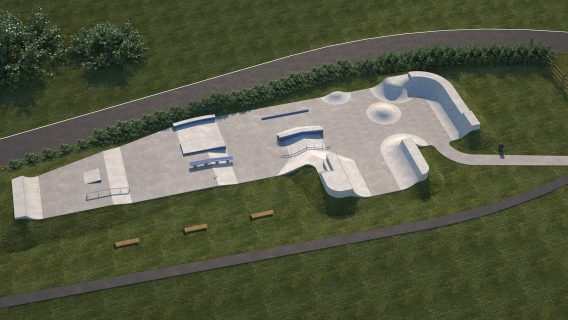 Alton Skatepark