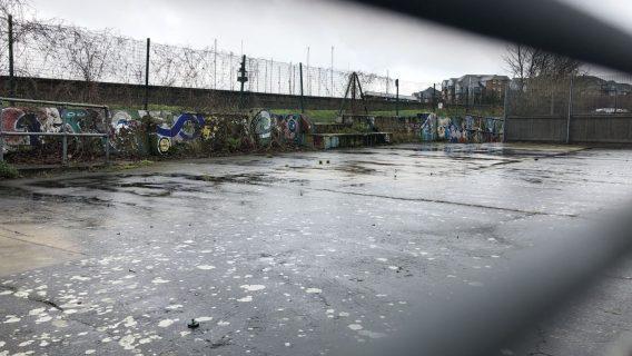 Gunners Skatepark